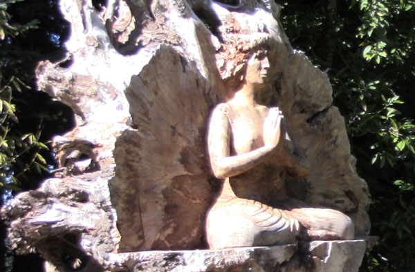 The Mother of All Buddhas, by Elizabeth Sawyer